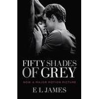 Fifty Shades of Grey (Movie Tie-In Edition): Book One of the Fifty Shades Trilogy (Häftad, 2015), Häftad