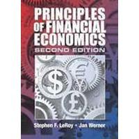 Principles of Financial Economics (Häftad, 2014)