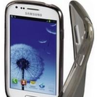 Hama Crystal Cover (Galaxy S3 Mini)