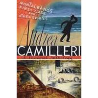 Montalbano's First Case and Other Stories (Häftad, 2016)