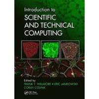 Introduction to Scientific and Technical Computing (Häftad, 2016)