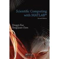 Scientific Computing with MATLAB (Inbunden, 2016)