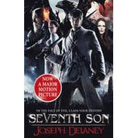 Seventh Son (Häftad, 2015)