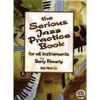 Serious Jazz Practice Book (, 2005)