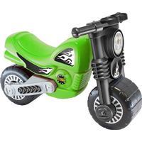 Wader Motorbike