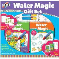 Galt Water Magic Gift Set