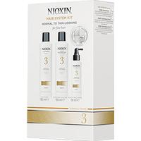 Nioxin Hair System 3 Set