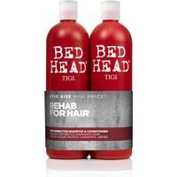 Tigi Bed Head Urban Anti Dotes Resurrection Duo 2x750ml