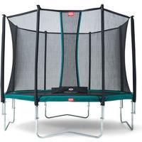 Berg Favorit + Safety Net Comfort 270cm