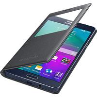 Samsung S View Cover EF-CA700B for Galaxy A7