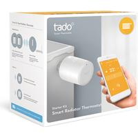 Tado Smart Radiator Thermostat 2 Pack