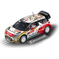 Carrera Citroën DS3 WRC Citro n Total Abu Dhabi No 1