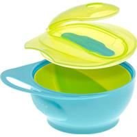 Brother Max Weaning Bowl Set