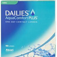 Dailies AquaComfort Plus Toric - 90/box