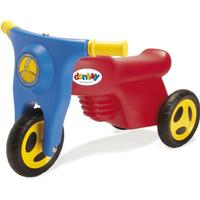 Dantoy Motorcycle with Rubber Wheels 3321