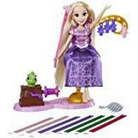 "DISNEY PRINCESS B6837EL20 ""Rapunzel's Royal Ribbon Salon"" Toy"