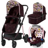 Cosatto Wow (Duo) (Travel system)