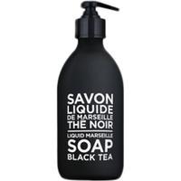 Compagnie de Provence Marseille Liquid Soap Black Tea 300ml
