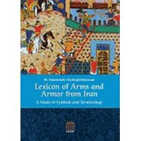 Lexicon of Arms and Armor from Iran: A Study of Symbols and Terminology (Inbunden, 2010), Inbunden