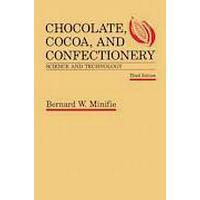 Chocolate, Cocoa and Confectionery: Science and Technology (Häftad, 2012), Häftad