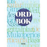 Odontologisk ordbok (Häftad, 2016)