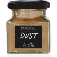 Mill & Mortar Gold Dust