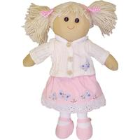 Powell Craft Cardigan Rag Doll 40cm