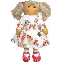 Powell Craft Girls At Play Rag Doll 40cm