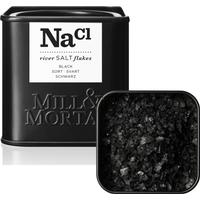 Mill & Mortar Svart Salt