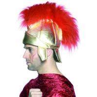 Smiffys Roman Soldiers Helmet