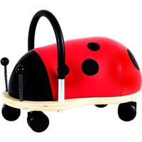 Wheely Bug Mariehøne Lille