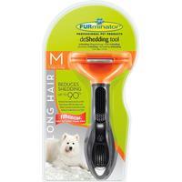 Furminator Medium Long Hair Dog DeShedding Tool