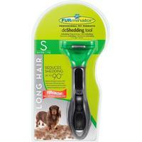 Furminator Small Long Hair Dog DeShedding Tool