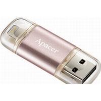 Apacer AH190 OTG 64GB USB 3.1