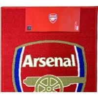 MCU Arsenal Gulvtæppe