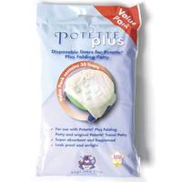 Potette Liners 30-Pack