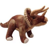 Wild Republic Dino Bamse Triceratop
