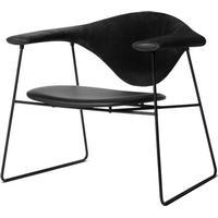 GUBI Masculo Stapelbar stol