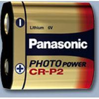 Panasonic CR P2P