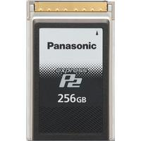 Minneskort P2-kort Express 256GB, AU-XP0256BG