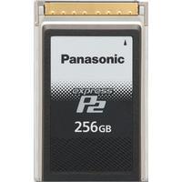Panasonic Minneskort P2-kort Express 256GB, AU-XP0256BG