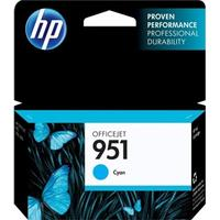 HP (CN050AE) Original Bläckpatron Cyan