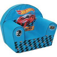 Knorrtoys Hot Wheels Barnfåtölj