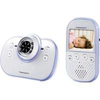 Digital babykamera TopCom Babyviewer 4100 KS-4241