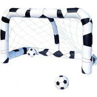 Bestway Fotbollsmål Uppblåsbart