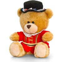 Keel Toys Pippin Beefeater Björn 14cm