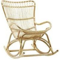 Sika Design Monet Gyngestol Chair Karmstol
