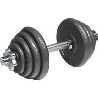 Titan Fitness Dumbbell 15kg
