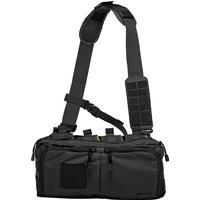 5.11 Tactical - 4-Banger Bag (Sort)