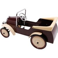 Baghera Pedal Car Classic Country